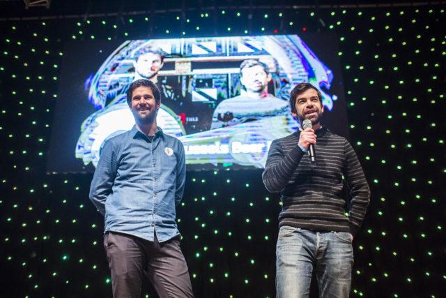 Le Brussels Beer Project élu Bruxellois de l'année 2016.