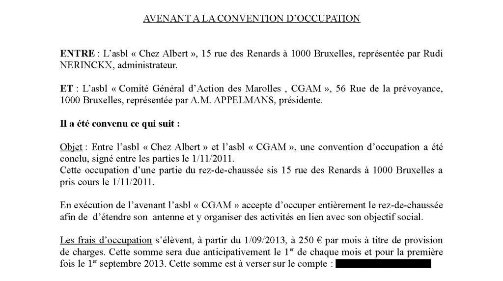 Chez Albert_ AVENANT_CGAM